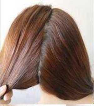آموزش تصویری مرحله به مرحله بافت موی بلند سه مدل جدید برای سال نو
