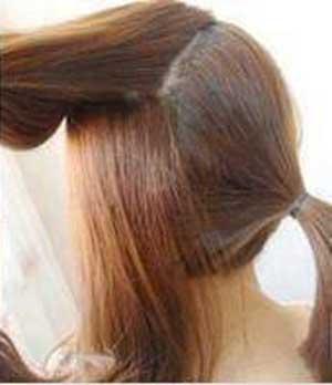 عکس جدیدترین-آموزش-بافت-موی-بلند---تصویری (4)