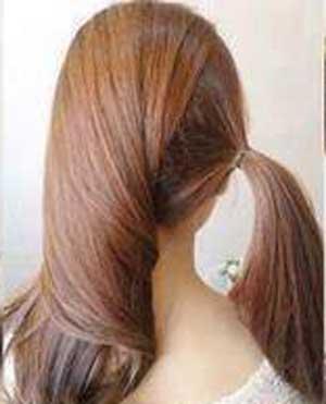 عکس جدیدترین-آموزش-بافت-موی-بلند---تصویری (5)